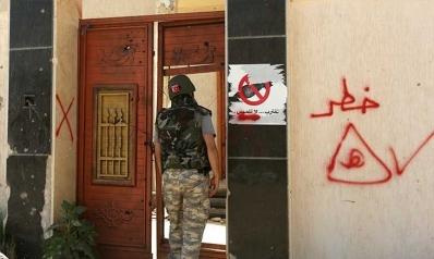 الخلاف التركي الروسي في ليبيا يتمحور حول سرت وقاعدة الجفرة الاستراتيجية