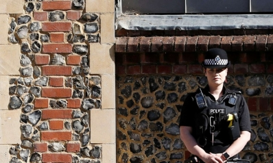 هجوم ريدينغ يكشف تغلغل التشدد في بريطانيا