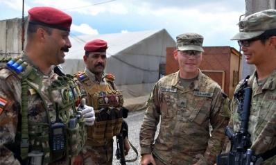 ما خيارات بغداد للحوار الاستراتيجي المرتقب مع واشنطن؟