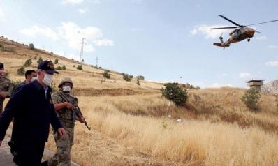 انتقادات أميركية لتركيا في العراق تغضب أنقرة