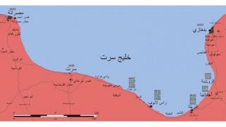 تركيا أمام «الخط الأحمر» المصري في معركة سرت