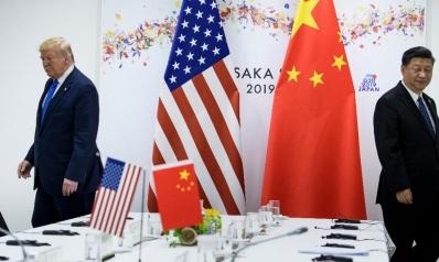 جهود أميركا في حصار الصين اقتصادياً… هل تنجح؟