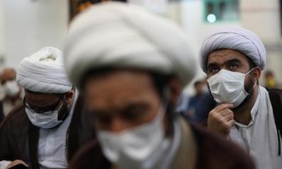 تمديد حظر الأسلحة على إيران بين ضغوط أميركا وعضلات روسيا والصين