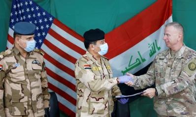 قلق إيران يتزايد بعد جولة التفاوض الأميركي – العراقي