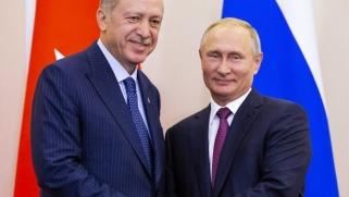 أنقرة وموسكو على أبواب مرحلة جديدة من سوريا إلى ليبيا