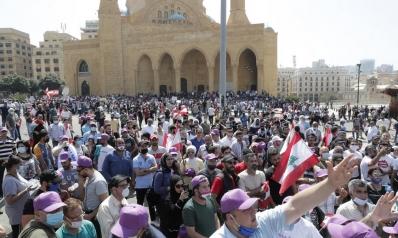 أزمة لبنان والسلطة: صعوبة التوقف عن السرقة