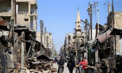 لماذا لا ترد إيران على الهجمات الإسرائيلية في سوريا؟