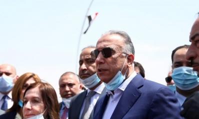 """الحكومة العراقية تستعد لحواراتها مع واشنطن بضبط """"السلاح المنفلت"""""""