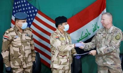 العلاقة الأمريكية العراقية إلى أين؟