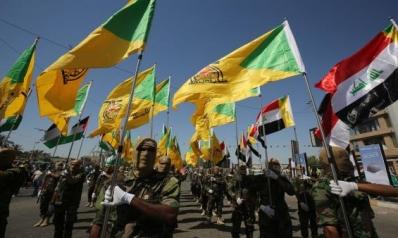 اختبار قدرة العراق على اتخاذ إجراءات صارمة تجاه الإرهاب الموجه ضد الولايات المتحدة