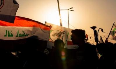 """قلق عراقي من ارتدادات """"قيصر"""": توجس من معاقبة فصائل"""
