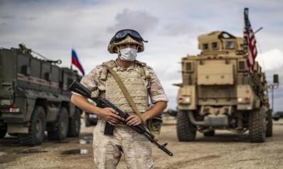 """سباق أميركي – روسي في سورية بين قانون قيصر و""""أم 4″"""