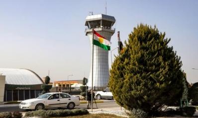 مشاركة كردية في الحوار المرتقب بين بغداد وواشنطن