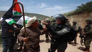 هل فقدت القضية الفلسطينية تأثيرها؟