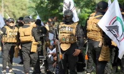 لماذا أغلقت فصائل مسلحة مقراتها جنوبي العراق ووسطه؟