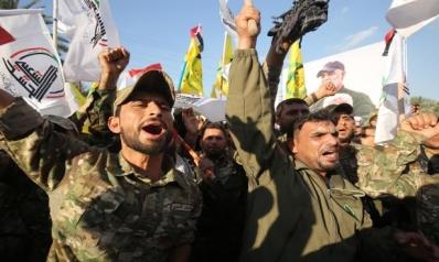 رتب عسكرية للحشد الشعبي: استنساخ نموذج الحرس الثوري الإيراني