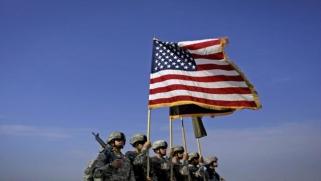 """الشرق الأوسط في وثيقة """"تقوية أميركا ومواجهة التحديات العالمية"""""""