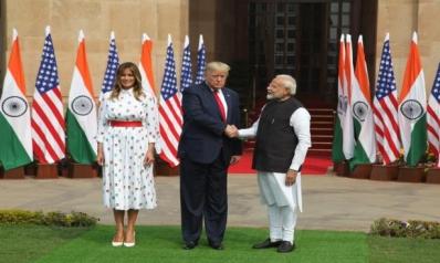 بعد النزاع الحدودي… بكين تقدم الهند في طبق من ذهب لواشنطن