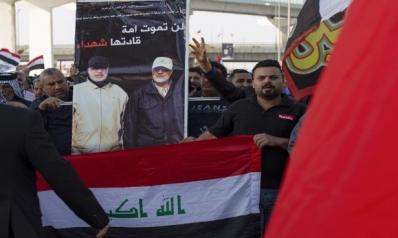 قاآني في بغداد… زيارة لتوحيد مواقف الحلفاء من الحوار العراقي – الأميركي