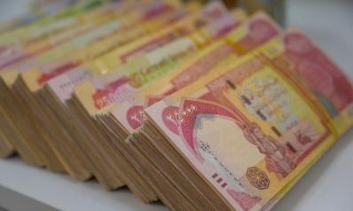 هل يكفي قانون الاقتراض لحل الأزمة المالية في العراق؟