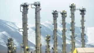 وكالة الطاقة الذرية: مخزون إيران من اليورانيوم المخصب يتجاوز الحدّ المسموح به