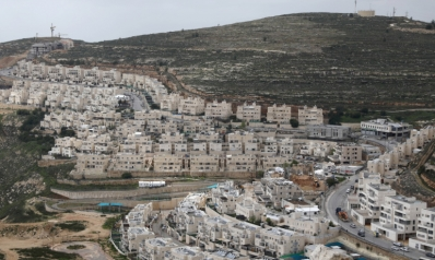 إسرائيل تخشى من عقوبات أوروبية