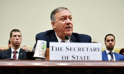 واشنطن تؤكد التزامها نتائج الحوار الاستراتيجي مع بغداد