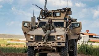 انسحاب أمريكي من سوريا.. هل تنتهي «الاستراتيجية الكبرى»؟
