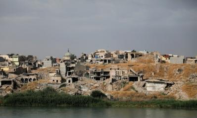 خبايا معركة بالوكالة.. حروب النفوذ التي منعت الموصل من النهوض