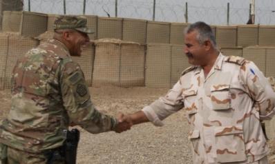 الحوار الاستراتيجي الجديد بين الولايات المتحدة والعراق: وجهات نظر الخبراء من كلا الجانبين