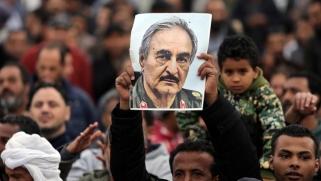 التدخل التركي في ليبيا يعطل الإمارات العربية المتحدة لكنه يفتح أمام الباب روسيا