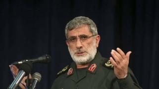 البوكمال السورية صندوق بريد بين إيران وإسرائيل
