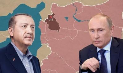 روسيا تتراجع فجأة عن المباحثات مع تركيا بسبب عمق الخلافات حول ليبيا