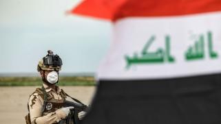 الموصل أرض معارك بالوكالة تصارع حكم الميليشيات