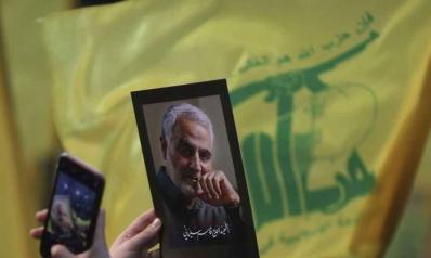 """الإعدام لجاسوس إيراني أفشى بمكان سليماني لـ""""سي آي أيه"""""""