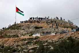 هل هناك خطة فلسطينية لمواجهة قرار الضم؟