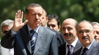 نفوذ أردوغان في أوروبا: دراسة حالة من السويد