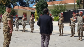 ترمب يضغط على طهران في جنوب لبنان