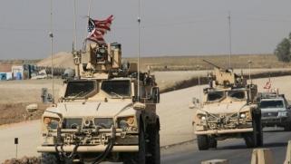 الخارجية الأميركية: لا نسعى لوجود عسكري دائم في العراق