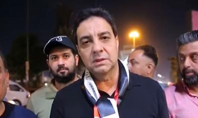 أصوات طائفية تلاحق نجم الكرة العراقي أحمد راضي بعد وفاته بكورونا