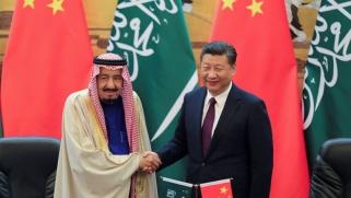 الأمن الخليجي بين شراكة تقليدية مع واشنطن وانفتاح محسوب على بكين