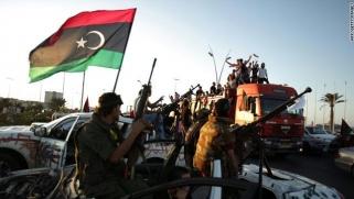 ليبيا… الآتي أخطر