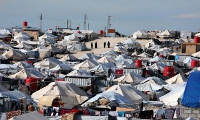"""مخيم الهول واحتمال إعادة إحياء لتنظيم """"داعش"""""""
