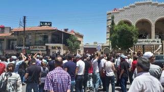 """""""قانون قيصر"""": الشعب ضحية والنظام باحة خلفية"""