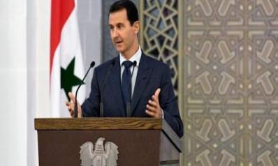 هل تصمد سورية إلى حين سقوط الأسد؟