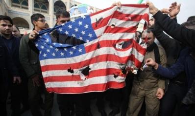 نفوذ إيران في العراق لا يهدد الأمن القومي الأمريكي