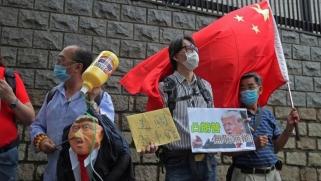 """""""معركة هونغ كونغ"""" هل تفتح بوابة صعود الصين أم تغلقها؟"""