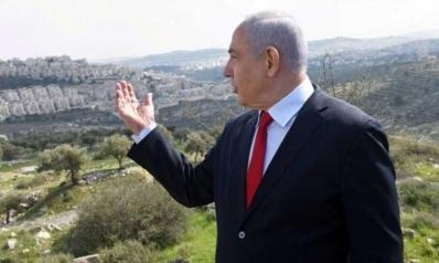 """خطة الضم الإسرائيلية.. مسمار أخير في نعش """"حل الدولتين"""""""