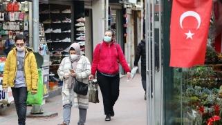 """رد تركيا على فيروس """"كوفيد-19"""""""