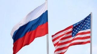 الولايات المتحدة وروسيا في مسار تصادم جيوسياسي مباشر